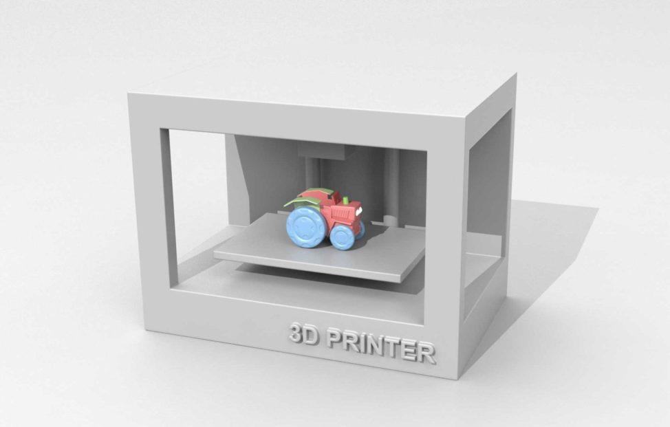 3Dプリンターで副業に挑戦(ディレクターチェア修理)