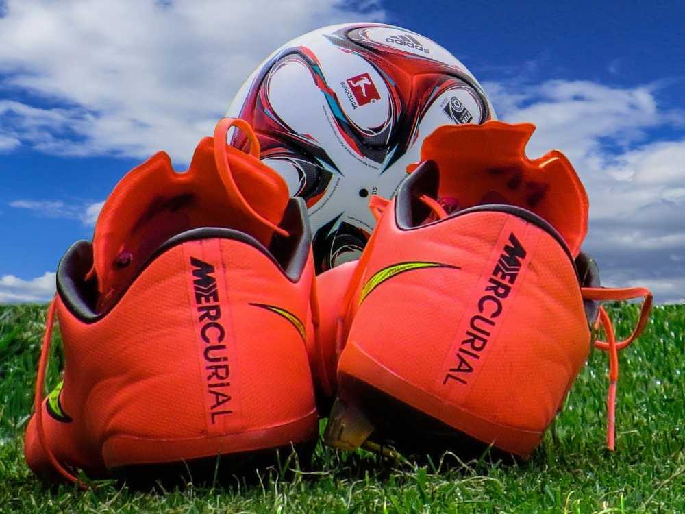 【第5回テスト】サッカーで使えるスペイン語「道具」